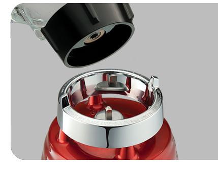 Liquidificador New Osterizer Clássico Vermelho Oster - Loja Oficial -  OsterBrasil
