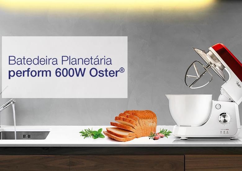 d585b6170 Batedeira Planetária Oster Perform - OsterBrasil